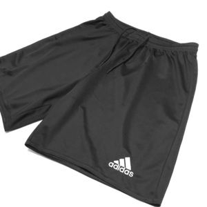"Men's ADIDAS 17"" Athletic Climalite Shorts MEDIUM"